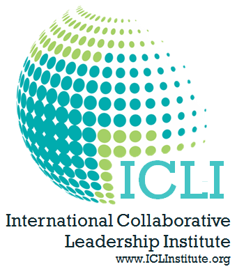 ICLI Logo with website
