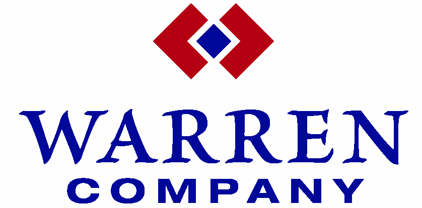 New Warren Logo